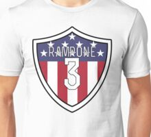 Christie Rampone #3 | USWNT Unisex T-Shirt