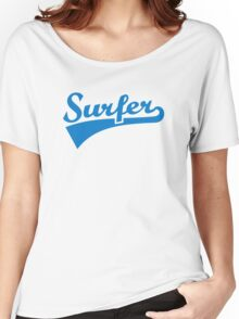 Surfer Women's Relaxed Fit T-Shirt