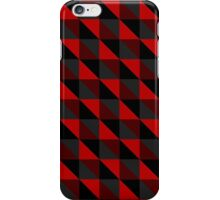 Abstract Widow iPhone Case/Skin