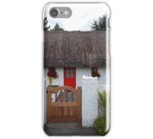 Irish Cottage iPhone Case/Skin