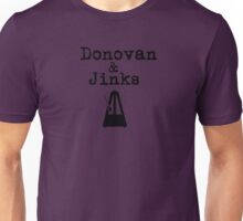 Donovan and Jinks Unisex T-Shirt