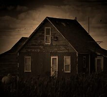House by Mary Ann Reilly