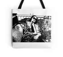 'Good Night' Tote Bag