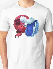 I'm never alone T-Shirt
