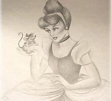 Cinderella by AprilStrange