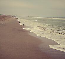 Ocean by Stephanie Newton