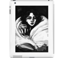 wrapped in covers iPad Case/Skin
