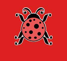 Lyrical Ladybug Unisex T-Shirt