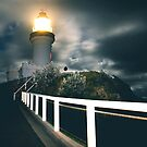 LIGHTHOUSE PASSION by Scott  d'Almeida