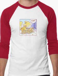 No Cookies for You Men's Baseball ¾ T-Shirt