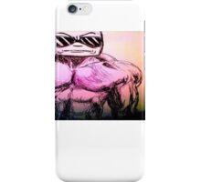 !MAD-T.V.! iPhone Case/Skin