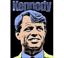RFK-1968 Election Poster Photographic Print