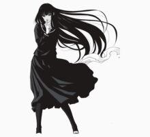 dusk maiden of amnesia by waj2000