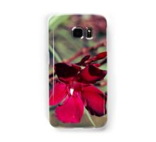 Nature is sexy Samsung Galaxy Case/Skin