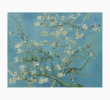 Vincent van Gogh - Almond blossom One Piece - Short Sleeve