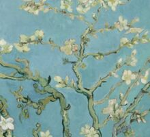 Vincent van Gogh - Almond blossom Sticker