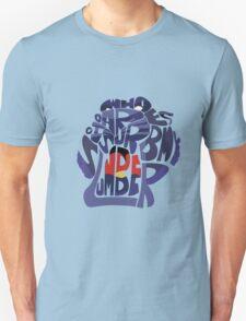 Cave of wonders T-Shirt
