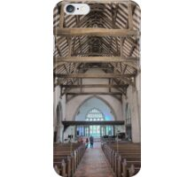 The Norman Legacy (6) iPhone Case/Skin