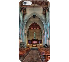 Christchurch Cathedralling ( 7 ) iPhone Case/Skin
