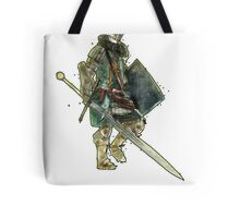 A Knight Tote Bag