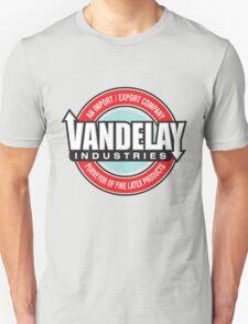 Vandelay Industries - An Import/Export Company T-Shirt