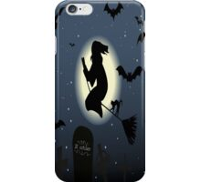 The Witch iPhone Case/Skin