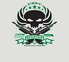 USNC Spartans - Special Teams Unisex T-Shirt