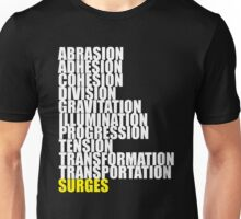 The Surges Unisex T-Shirt