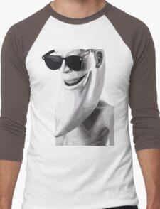 mac tonight Men's Baseball ¾ T-Shirt