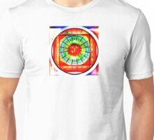 54 Glass Ceiling Unisex T-Shirt