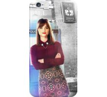Carer iPhone Case/Skin
