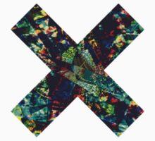 Trippy X no 1 by Scarabs-witness