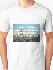 Fleetwood Unisex T-Shirt