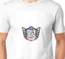 Girls' Generation SNSD So Nyeo Shi Dae I Got A Boy Logo 1 Unisex T-Shirt
