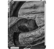 Heavy Union iPad Case/Skin