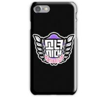 Girls' Generation SNSD So Nyeo Shi Dae I Got A Boy Logo 2 iPhone Case/Skin