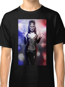 Catwoman - Caught in the act Classic T-Shirt