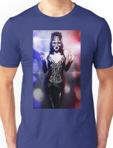 Catwoman - Caught in the act Unisex T-Shirt