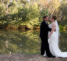 A moment by the River by jlphoto