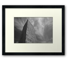 Portland Bill Framed Print