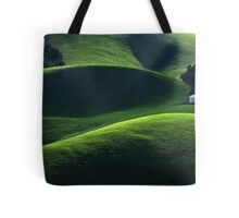 Light and Shade - Gippsland Tote Bag