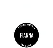 Wolves Of Fianna, Leader of The Pack by wolvesoffianna