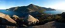South Peak by Travis Easton