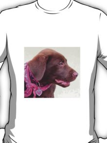 My Name Is Bella T-Shirt