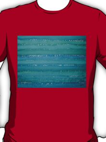 Whitecaps original painting T-Shirt