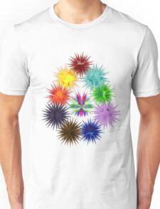 Paintballz Unisex T-Shirt