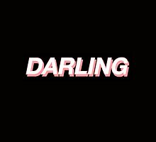 Darling Aesthetic  by auserie