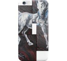 Tumbleweed (Quarter-horse) iPhone Case/Skin