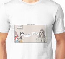 Animaniacs + Jerry Maguire Unisex T-Shirt