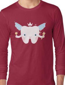 Tooth Fairy Long Sleeve T-Shirt
